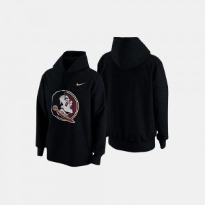 FSU Seminoles Sweater College Football Retro Pack Black Men