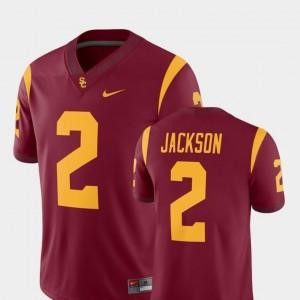 Adoree' Jackson USC Jersey #2 College Football Cardinal Mens Alumni Player Nike