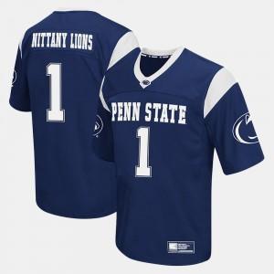#1 Navy Penn State Jersey College Football Men